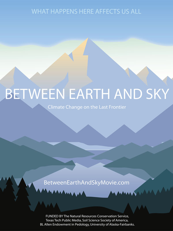 Between Earth and Sky Movie Poster